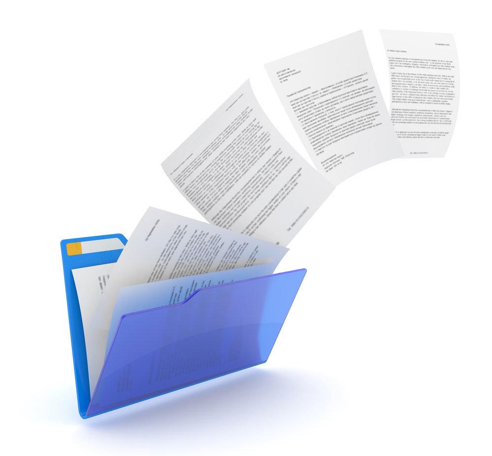 相続税申告サービスの流れ