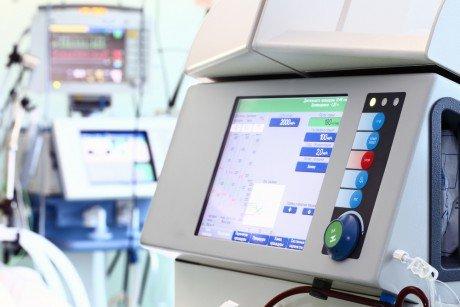 建築設計・医療機器の選定