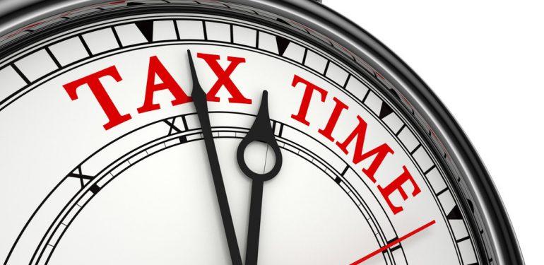 消費税率改正過去のアンケート調査