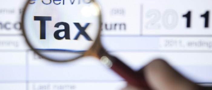 消費税改正特集