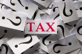 消費税率改正Q&A