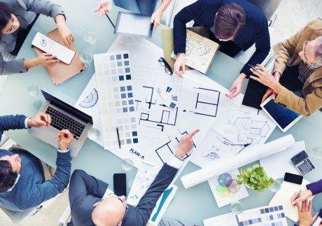 中小企業でグループ法人管理が必要な方